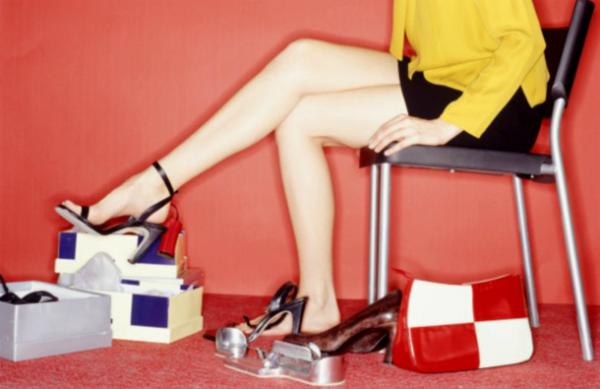 cipele1 Ko su alfa ženke?