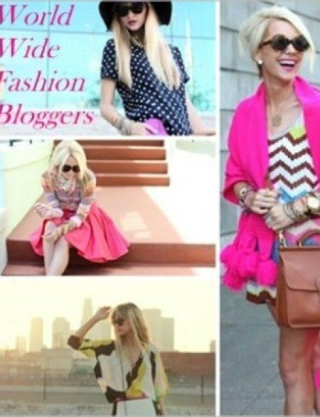 Street Style: Strane modne blogerke