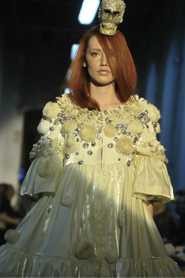 djt5556 Belgrade Fashion Week: Darko Kostić