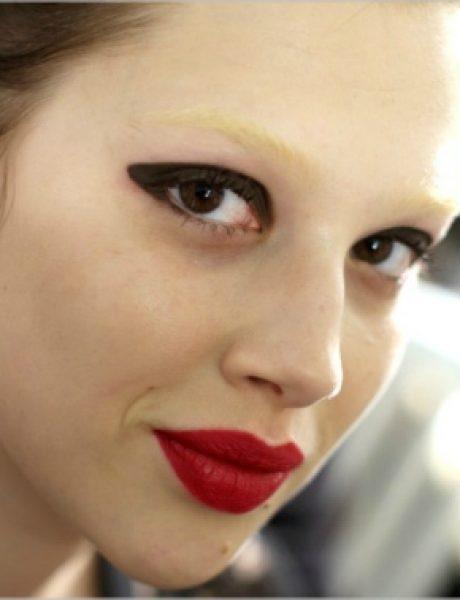 Beauty trendovi za januar 2012. godine