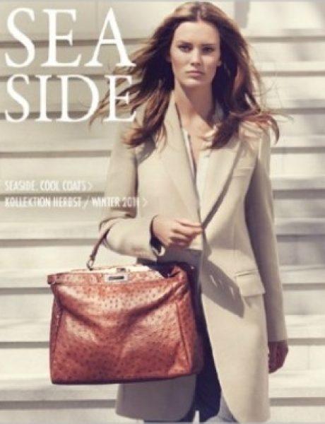 UNGER fashion: Kampanja koja oduševljava