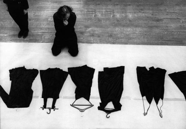 final 41 Mračni vizionar modne scene: Yohji Yamamoto
