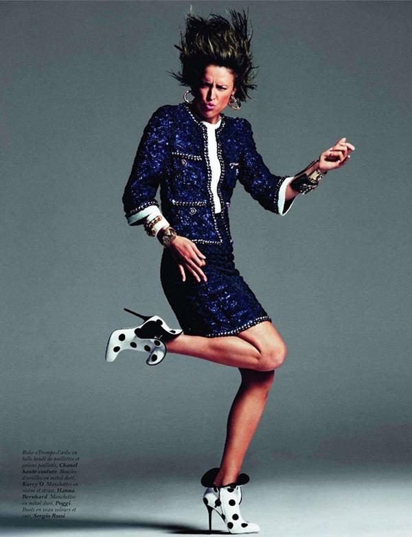 full 1 Raquel Zimmermann za Vogue Paris