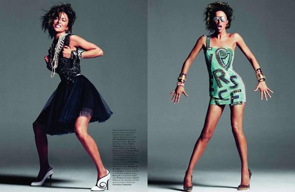 full 6 Raquel Zimmermann za Vogue Paris