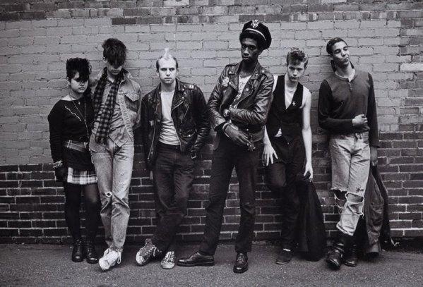 grunge 6 Grandž miriše na Kurt Kobejnov duh