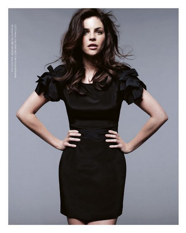 haljina koja nikada nece izaci iz mode Hanii y: Stil pravih Njujorčanki