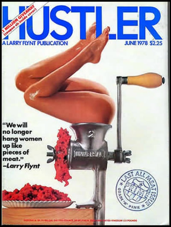hastler Naslovne strane koje su uzdrmale svet (1. deo)