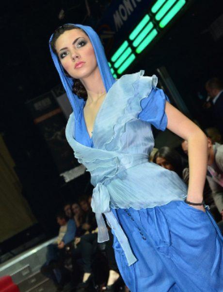 Završno veče manifestacije Fashion Week u Nišu