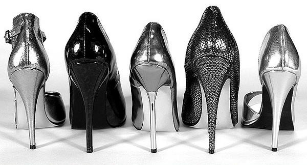 high heels without pain Visoke štikle: Da li su vredne rizika?