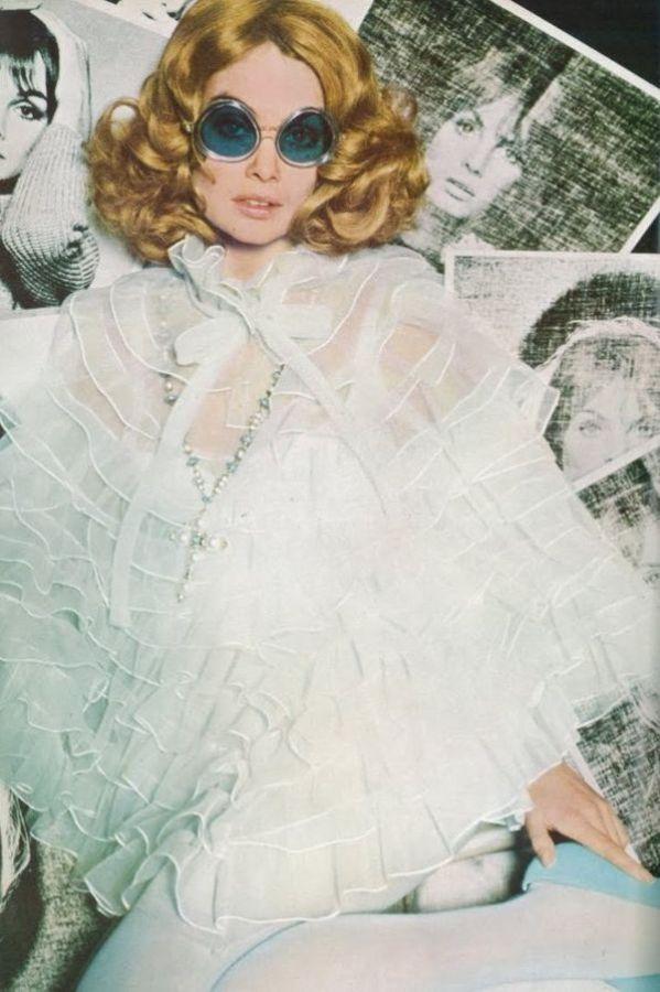 jean Shrimpton 1 Supermodel šezdesetih: Jean Shrimpton