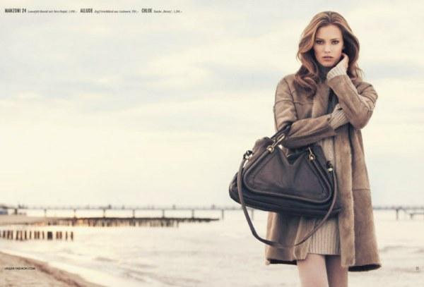 jednostavno a lepo samo iz UNGAR a UNGER fashion: Kampanja koja oduševljava