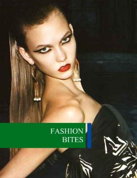 Modni zalogaji: Holiday kolekcije i poneka zabrana