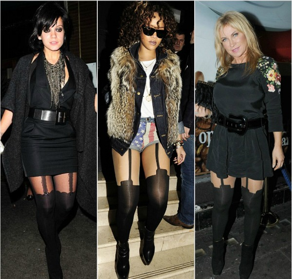 lili riro meg Trach Up   Britney + Demi = J. Lo?