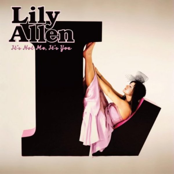 lily allen Who Run the World: Lily Allen