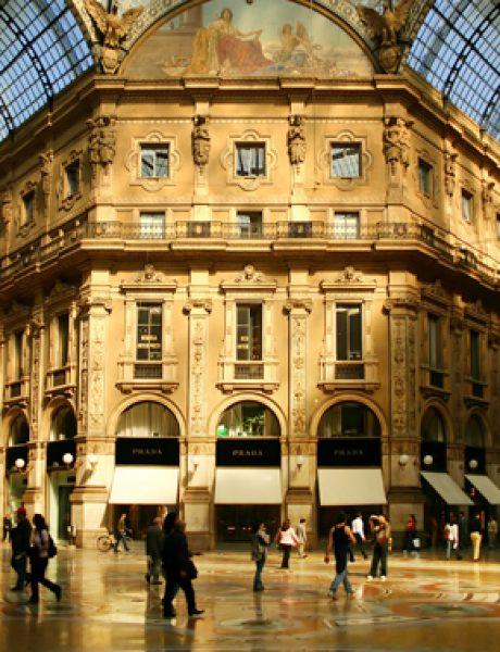 La Moda Italiana: Moda na milanski način