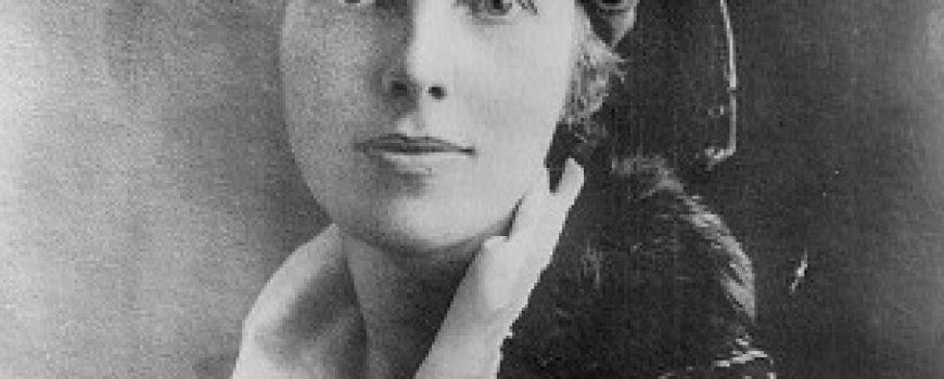 Ljudi koji su pomerali granice: Amelia Earhart