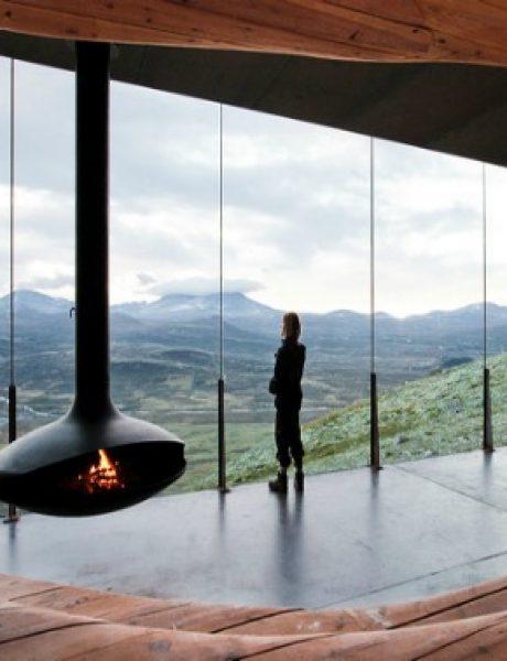 Snøhetta: Arhitektura koja spaja čoveka i prirodu