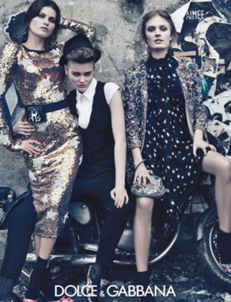 La Moda Italiana: La Dolce & Gabbana vita