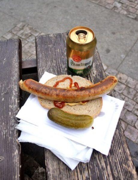 Klopajmo na ulici: Bavarska tura
