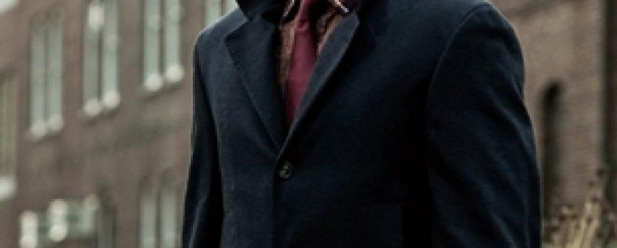 "Paolo Roldan za novembarski ""Men's Health China"""