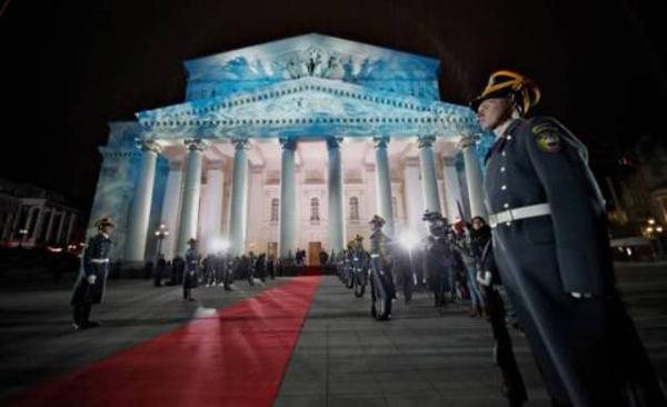 slika 11 Moskva zablistala novim sjajem najstarijeg pozorišta – Boljšoj teatra
