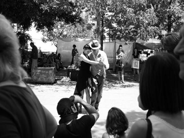 slika 12 Stazama Borhesove Argentine: Buenos Ajres