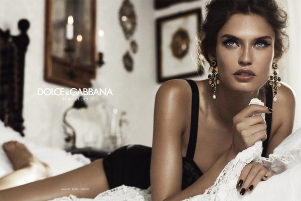 slika12 Dolce & Gabbana: Drago kamenje