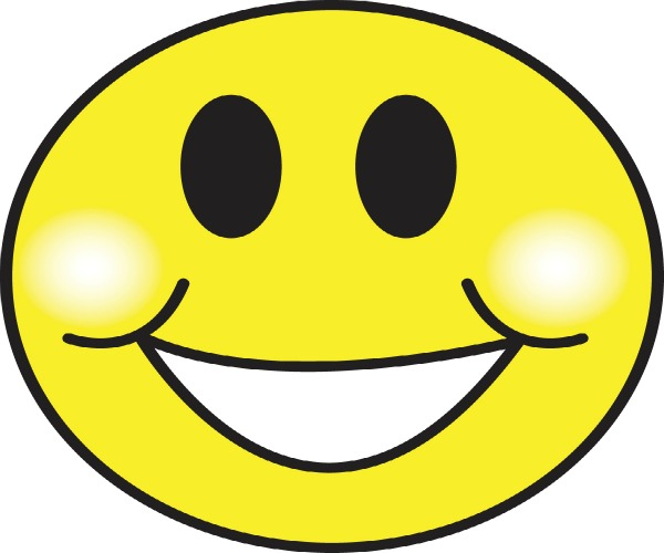smiley face3 Šta to žvrljaš? (3. deo)