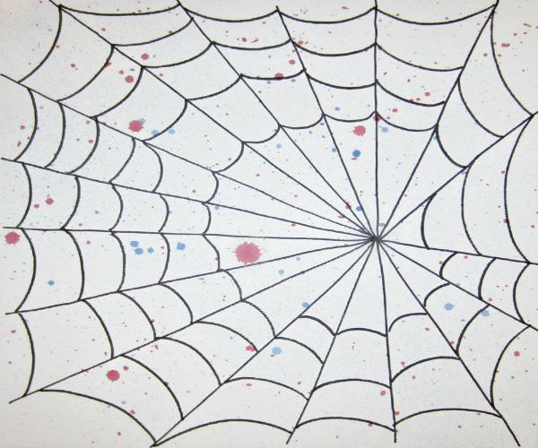 spiderweb1 Šta to žvrljaš? (2. deo)