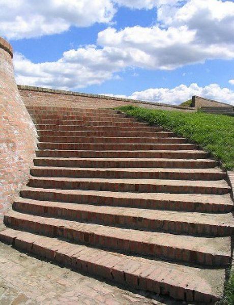 Stepenište ka nebu