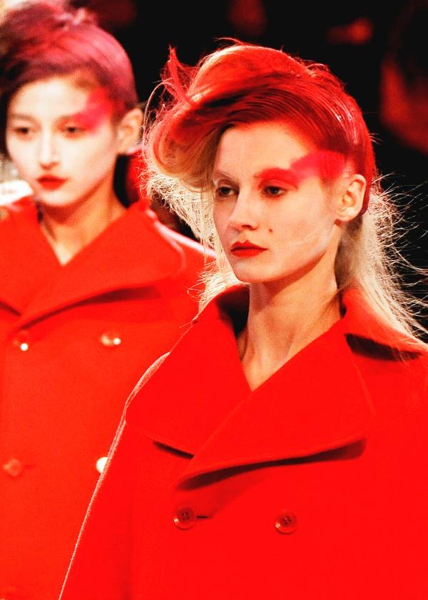 tumblr l6rqsx8x441qbbjpeo1 1280 Mračni vizionar modne scene: Yohji Yamamoto