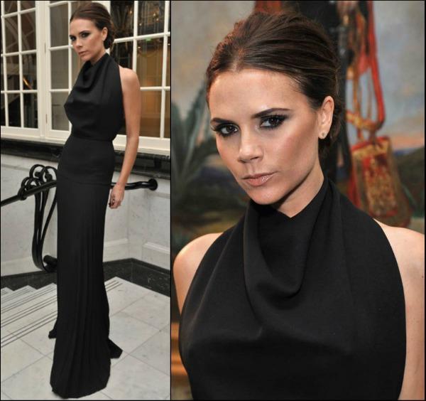 viiikiiii Fashion Police: British Fashion Awards 2011.