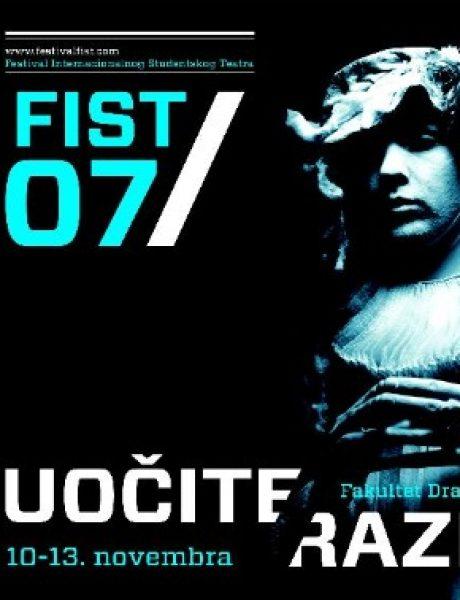 """Predstava """"Čekajući Godoa"""" otvara FIST 07"""