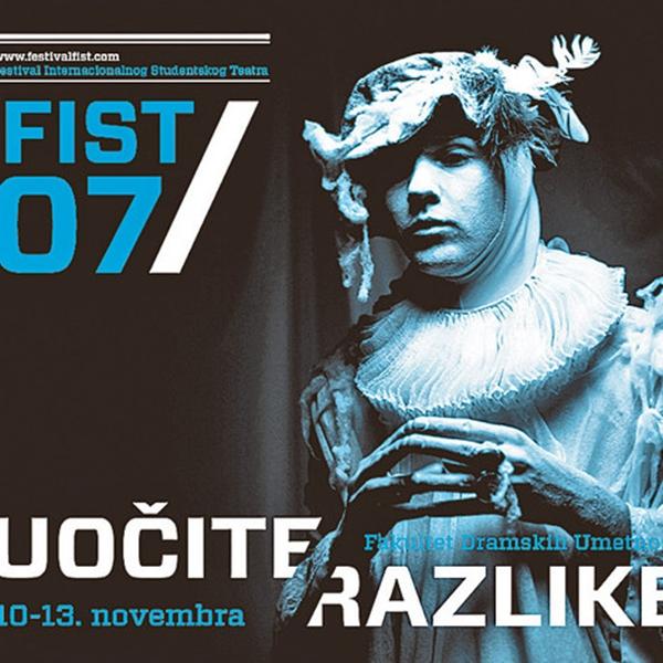 vizual FIST 072 Wannabe intervju: Aleksandra Stanković, direktorka FIST 07