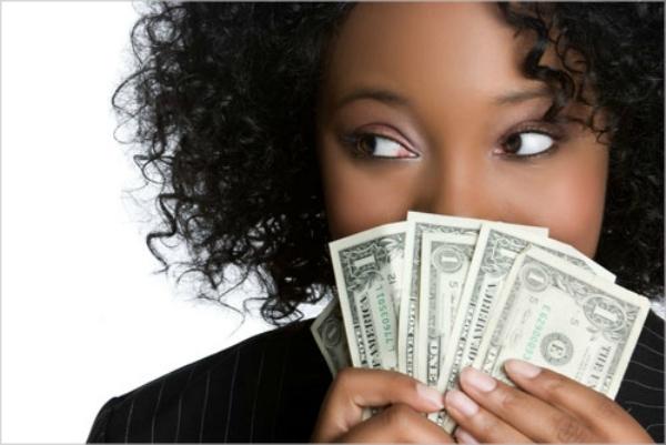 women and money Šta su, uopšte, uspešne žene?