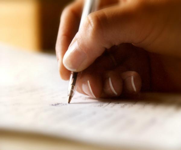 writing Šta to žvrljaš? (1. deo)