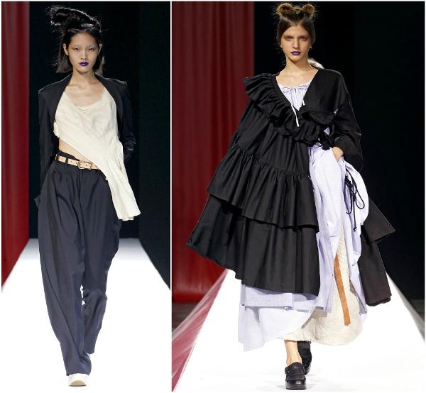 yohjiii Mračni vizionar modne scene: Yohji Yamamoto
