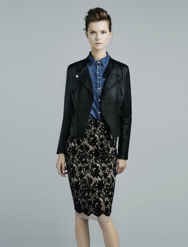 zaranovember2011lookbook Zara: Novembarski stil