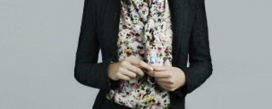 Zara: Novembarski stil