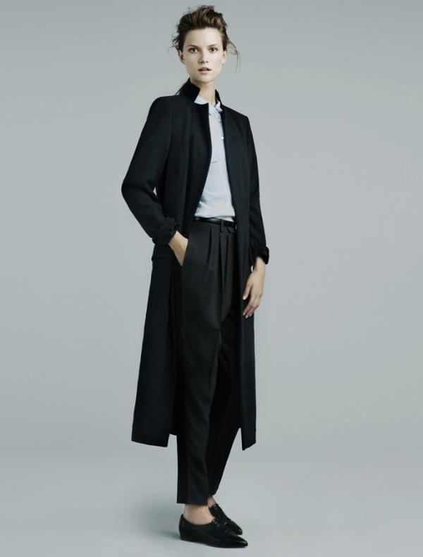 zaranovember2011lookbook11 Zara: Novembarski stil
