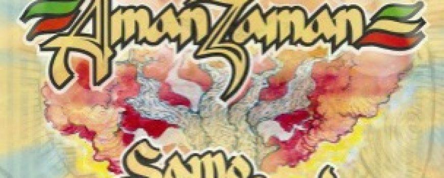 Wannabe intervju: Danilo Marinković iz benda AmanZaman