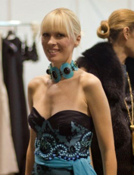 Belgrade Fashion Week: Backstage Report (2. deo)
