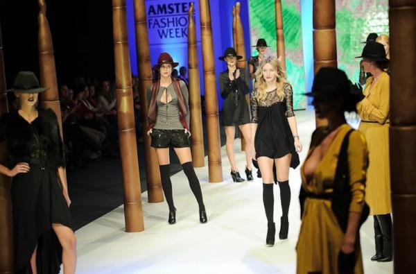 zzzzzzzzzzzz2 Belgrade Fashion Week: Backstage Report (3. deo)