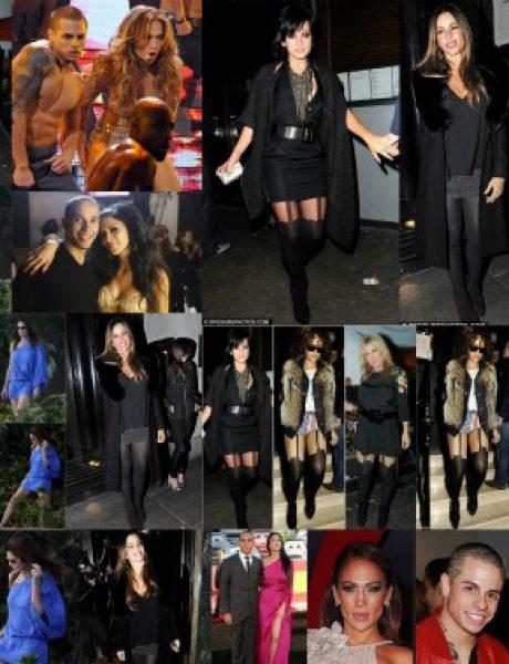 Trach Up – Britney + Demi = J. Lo?