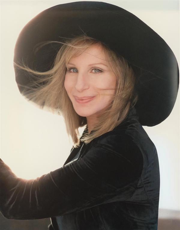 008 women barbra str Who Run the World: Barbra Streisand