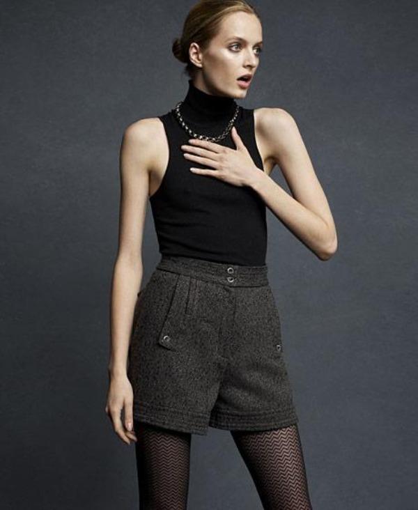 01 Vrhunska elegancija Karla Lagerfelda by Macys