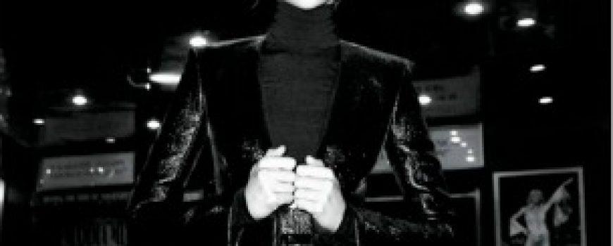 """Zaplešimo: Sasha Pivovarova za """"Vogue Paris"""""""