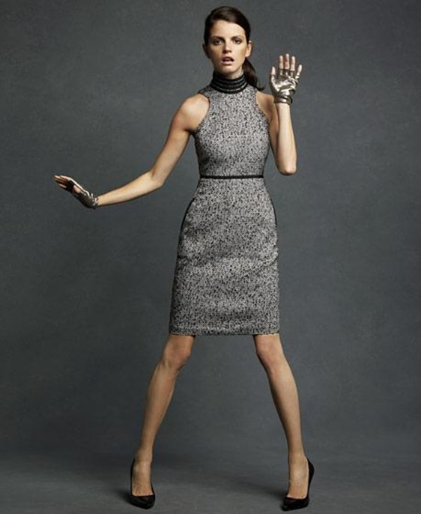 021 Vrhunska elegancija Karla Lagerfelda by Macys