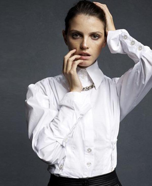 031 Vrhunska elegancija Karla Lagerfelda by Macys