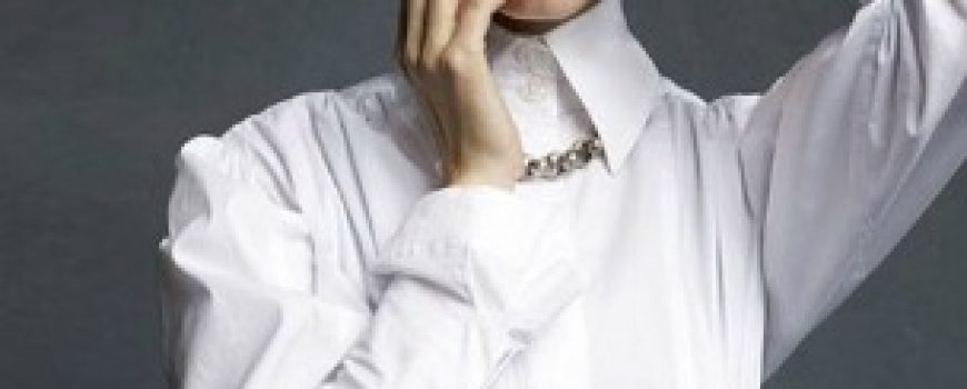 Vrhunska elegancija Karla Lagerfelda by Macy's